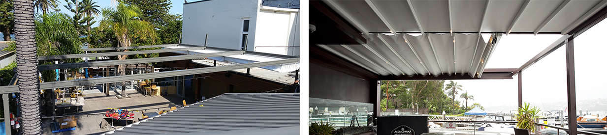 Why Retractable Awnings Are Becoming Increasingly Popular?