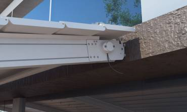 Quality Material for Retractable roofing