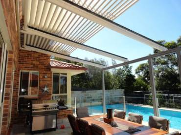 Tips to Choose the Right Colour for Your Awnings to Increase Profit