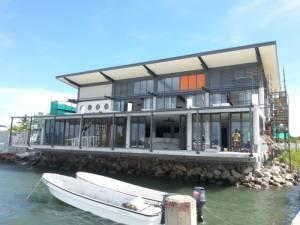 Star Fiji Private Marina