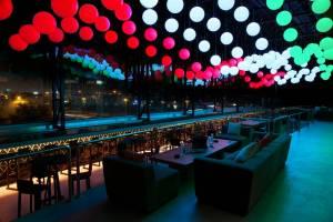 Reign Cafe, Dubai