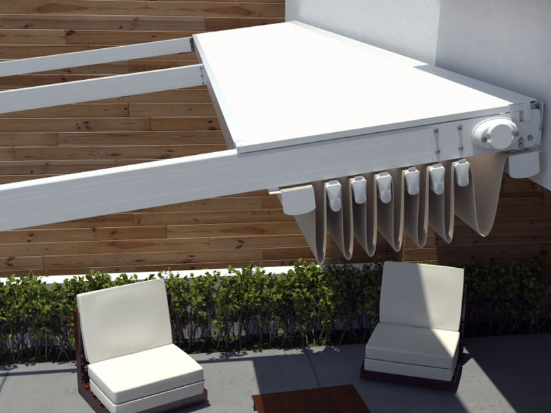 Expand Your Backyard With Retractable Awnings