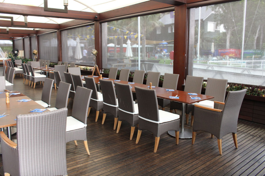 The Royal Motor Yacht Club Eurola Australia