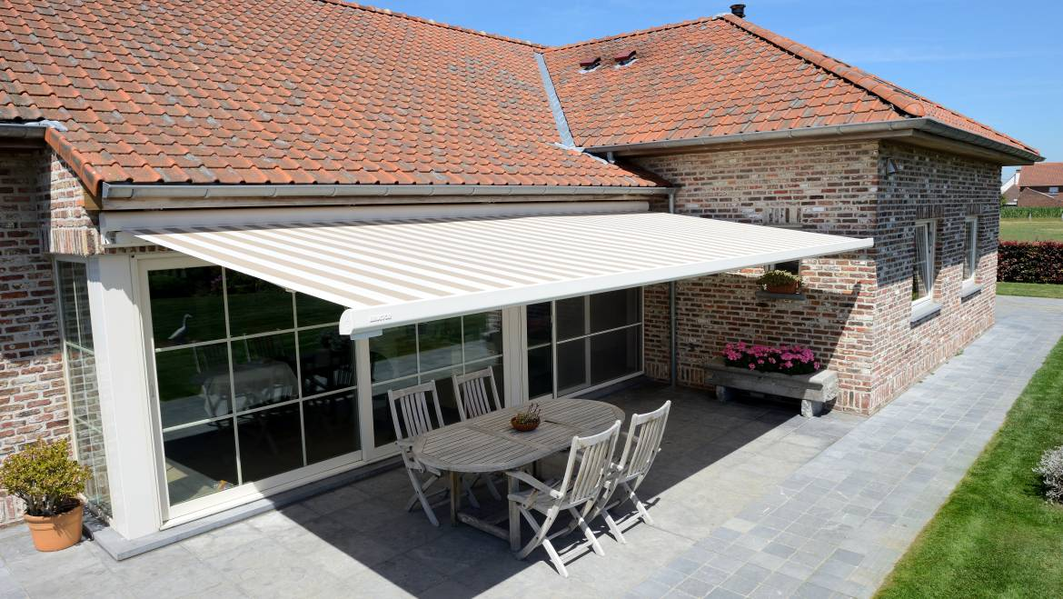 Tips to Choose the Right Colour for Your Awnings