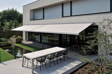 Amazing Reasons Why You Should Install a Retractable Awning Today