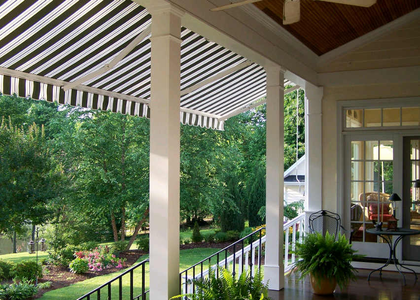 Insights on Different Types of Awnings