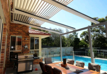 Factors to Consider While Choosing a Pergola for Your Backyard