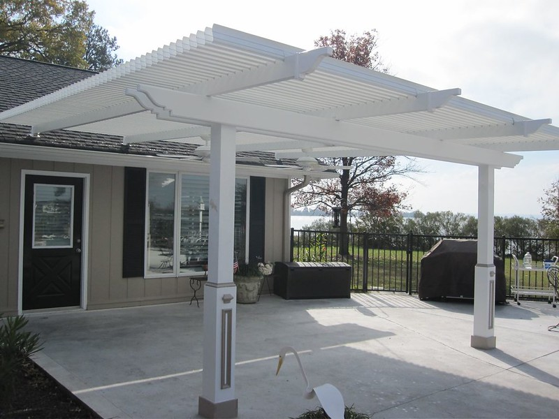 Solid reasons to install Louvered Roof Pergola if you live in Sydney!