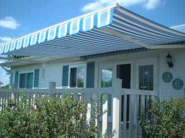 7 Interesting Things to Know About Retractable Awnings